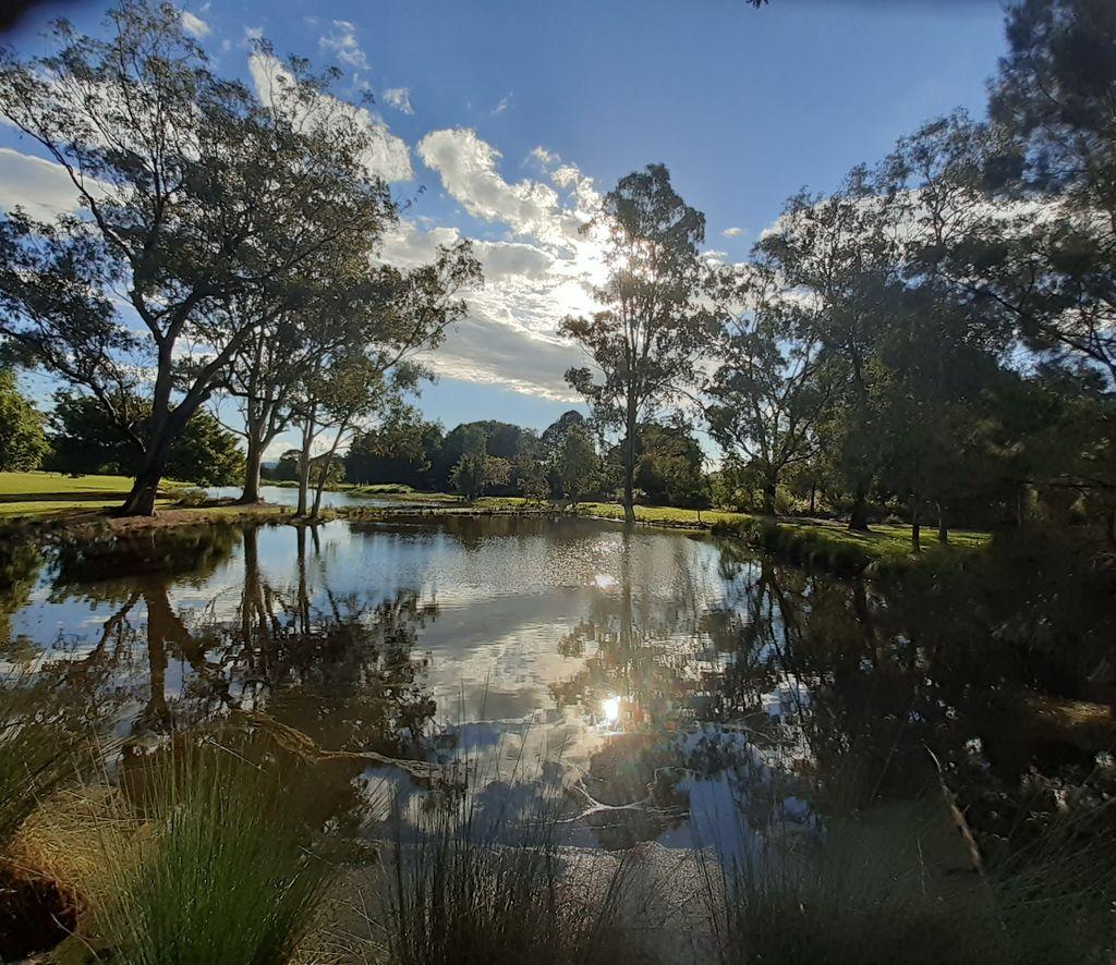 Gold Coast Regional Botanic Garden