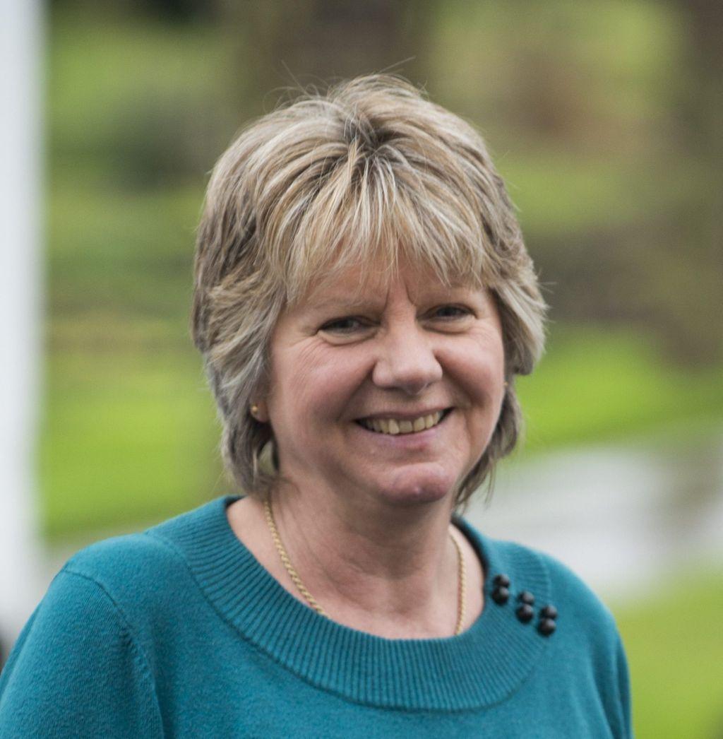 Suzanne Sharrock