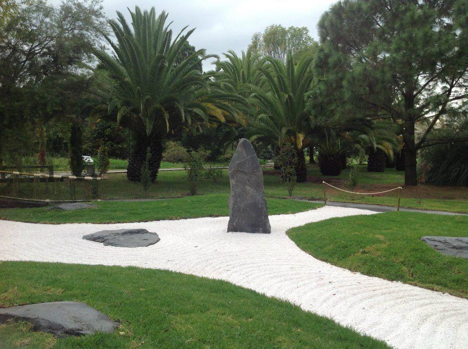 Jardín Botánico Universitario – BUAP