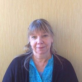 Kathy MacKinnon