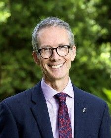 Professor Tim Entwisle