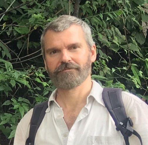 Joachim Gratzfeld