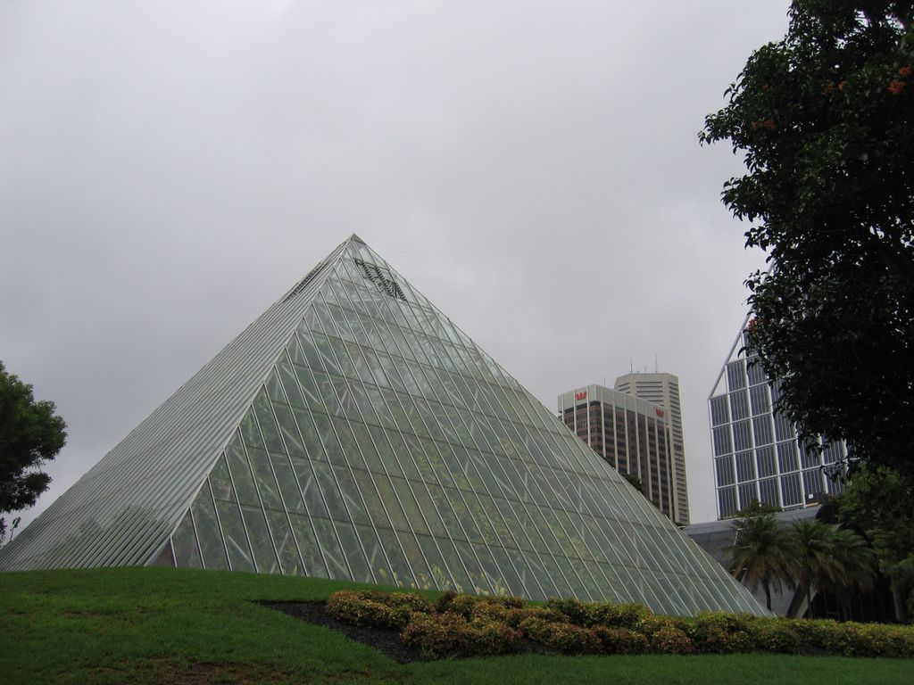 Royal Botanic Gardens and Domain Trust, Sydney